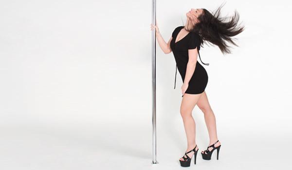 Sexy Pole
